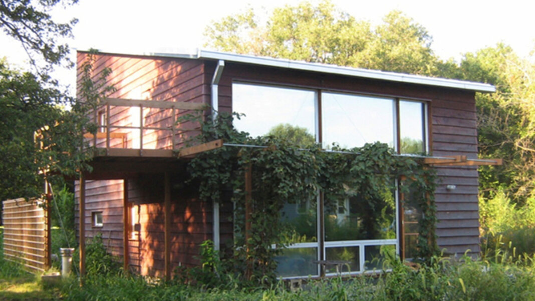 Sustainable Architecture & Design