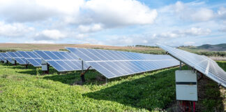 """Are Solar Panels """"Green"""" Themselves?"""