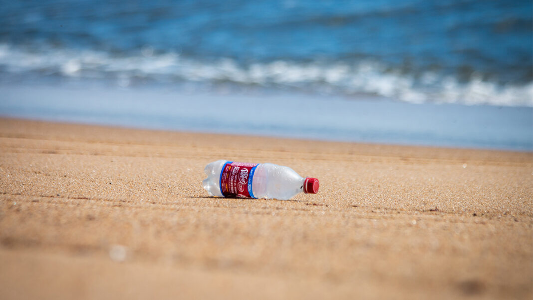 Is a Super Plastic-Eating Enzyme the Solution to Plastic Pollution?