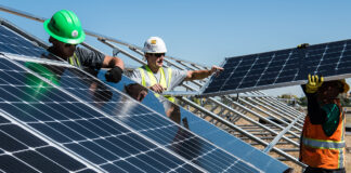 Selecting a Solar Installers