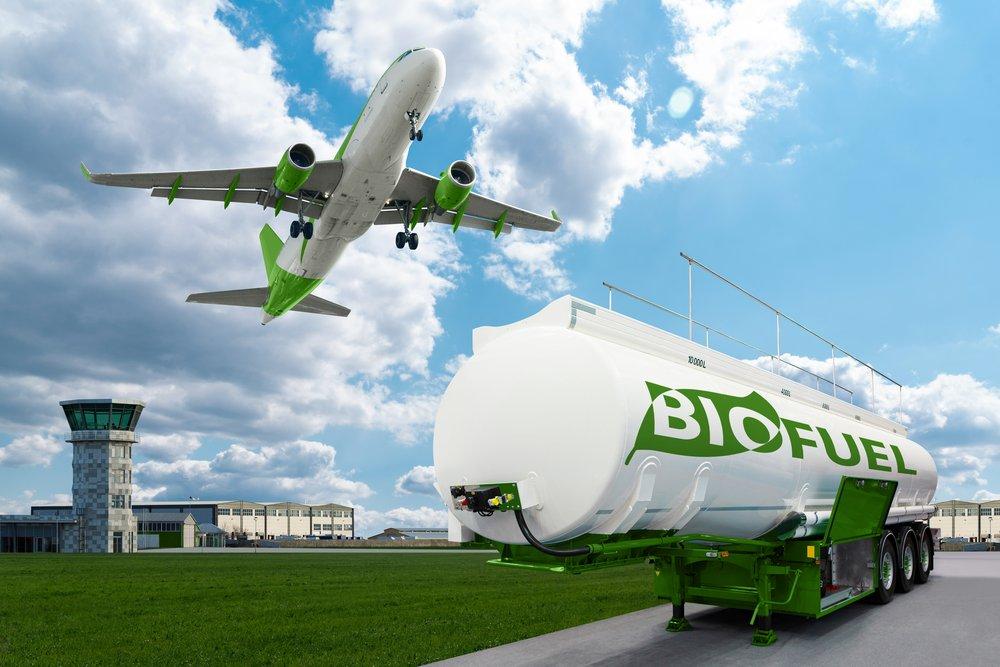 Advantages of Biofuel
