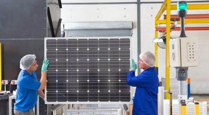 Indoor Solar Cells